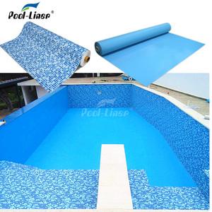 vinyl swimming pool liner manufacturer guanhzou ,garden pool liners swimming