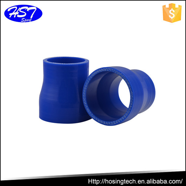 High performance Automotive silicone straight reduce hose for conveyor /Tuning-car/ Racing Car /Volvo Truck