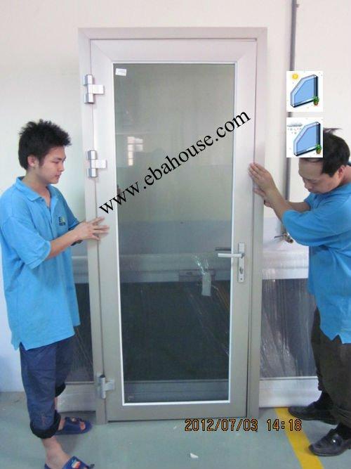 Puertas De Exterior Con Cristal. Puertas De Cristal Comunicacin Del ...