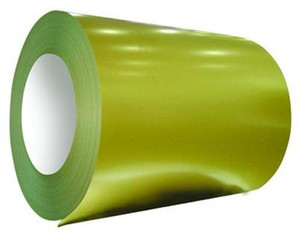 High Quality Prepainted Aluminium Coil/Pvc Coated Aluminium Coil
