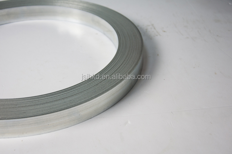 High Quality Galvanized Steel Strapping