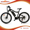 hot sales brushless motor al alloy best electric mountain bike