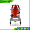 Automatic self-leveling 360 degree, working range 50m low level laser