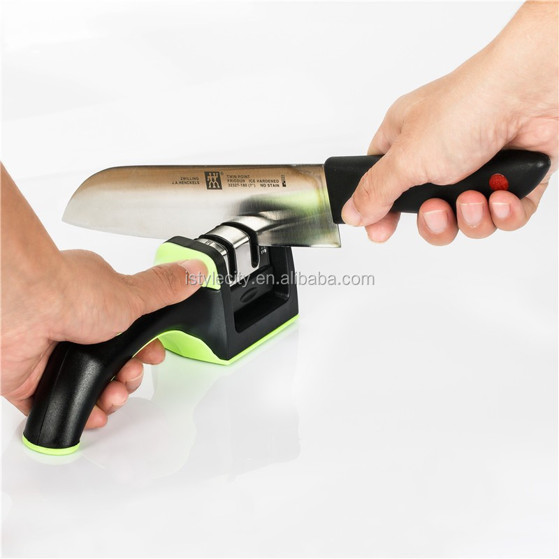 2017 Hot Sale Professional Specialty Kitchen Knife Sharpener Tool