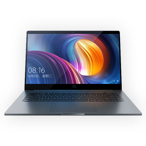 Chinese Version Original Xiaomi Mi Notebook Pro 15.6 i5 8G 256G Grey <strong>Laptop</strong>