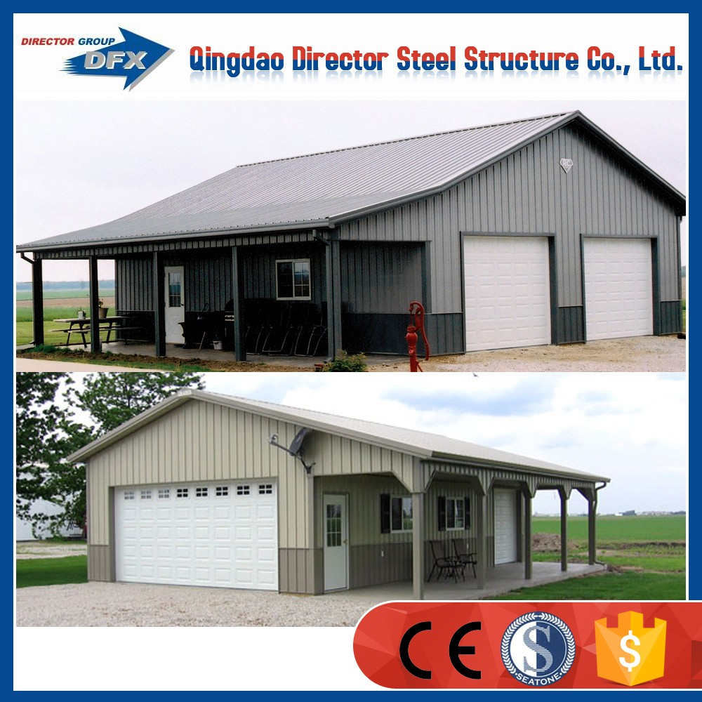 Transferable Container House: Steel Prefab Shipping Container Houses Movable Homes With