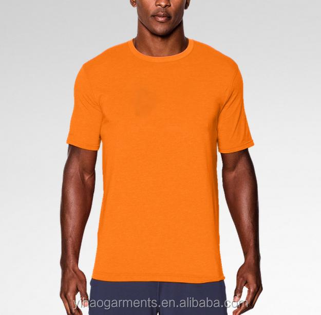 16c0e21dda0a Dongguan Yihao Wholes Men Blank Dry Fit Shirts Gym Running Wear Muscle T  Shirt