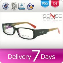 designer eyeglasses frame contact lenses grey color oliver people eyeglasses