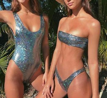 Really. bikini contest see through