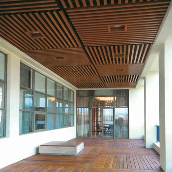 Large Square Overhead Banner   Custom Graphics for Trade ...  Trade Ceilings Designs