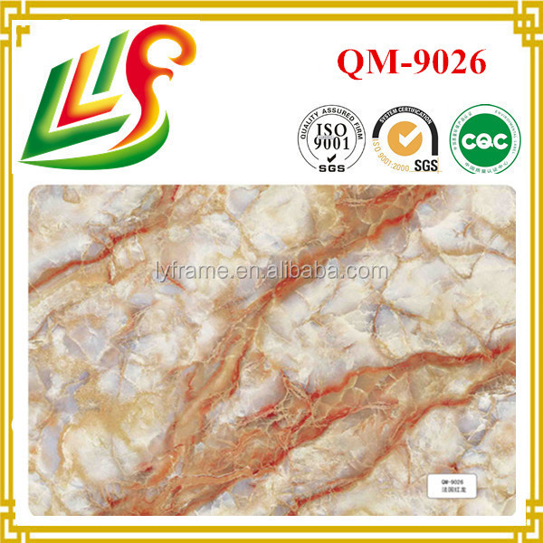 Hot sell waterproof plastic pvc fireproof mold sheet for decoration