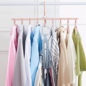 intelligent clothes rack clothes rack shop fittings folding clothes rack