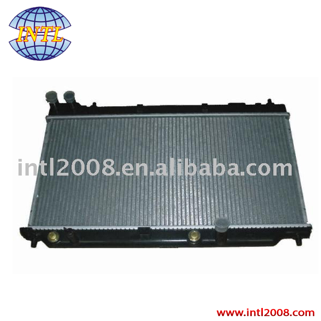 19010RMNW51 auto radiator for honda FIT-2 2003