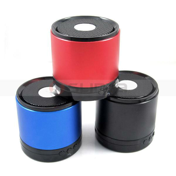 Bike Speaker For iPhone MP3 iPod