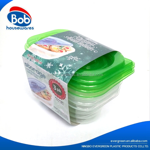 Eco Food Containers, Eco Food Containers Suppliers and