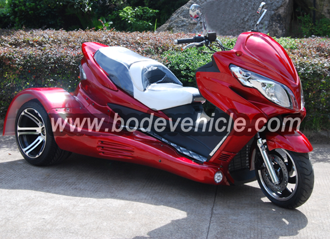 Eec 250/300cc 3 Wheel Trike (mc-393)
