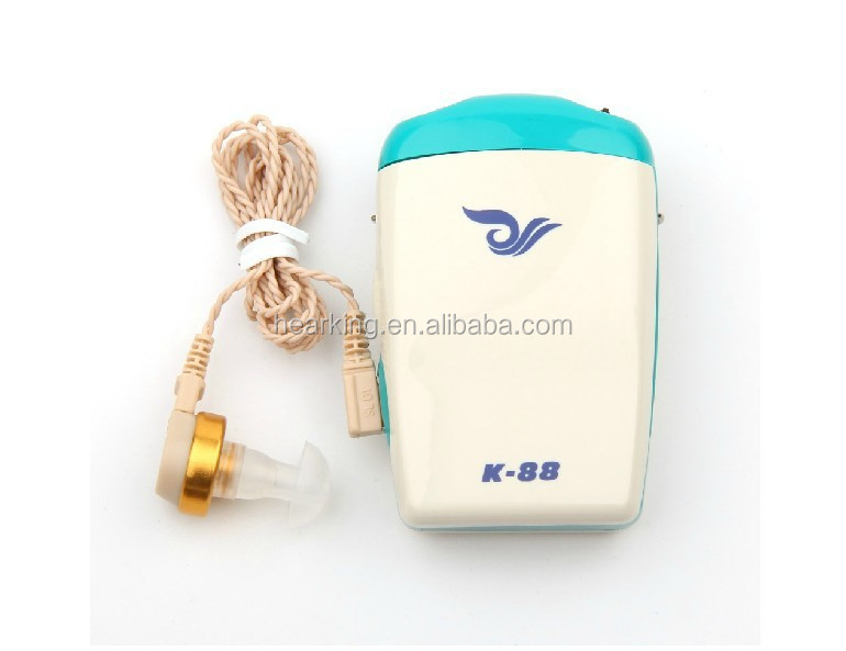 Made in China wholesale fashion pocket best hearing aids,hearing aid tubes