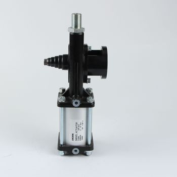 Type Cp063/swivel Actuator/pneumatic Actuators/valve Actuator/ 2-8bar Cp063  - Buy Valve Actuator/ Product on Alibaba com