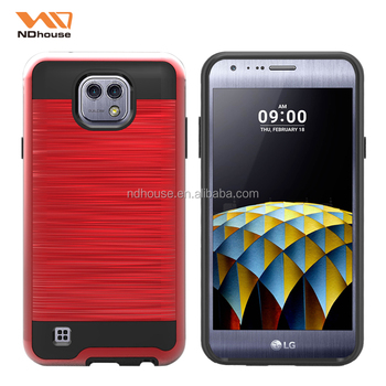 competitive price b32bc 9108e For Lg X Cam Mobile Phone Accessories Lg K580 Tpu Back Cover Metallic Phone  Case - Buy Mobile Phone Accessories,Back Cover Metallic Phone Case,For Lg  ...