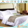 Saint Glory factory price hotel white color duvet cover 100% cotton european size duvet covers