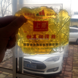 China industrial lubricating grease manufacturer,MP2/MP3/EP2/XHP222 grease