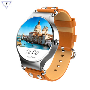 2018 Android 5.1 3G smart watch phone KW98 SIM card Bluetooth 4.0 WIFI intelligent watch anti-lost compass smart phone watch