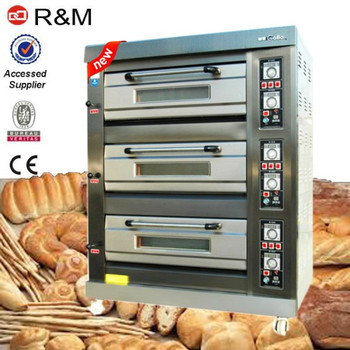 Sheets decoration pattern for oven