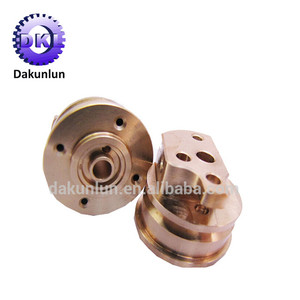 High Precision Customized CNC Turning Parts By Manufacturer Have Over 16 Years Experience
