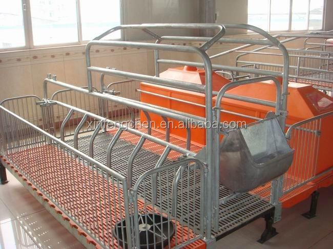 Qingdao Factory Supply Plastic Pig/goat Farm Equipment Slat Floor ...