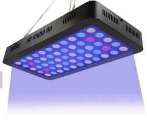 Shenzhen Manufacturer fish tank led Dimmable 165w led aquarium light coral reef
