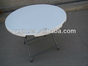 2013 new product of outdoor wedding round table
