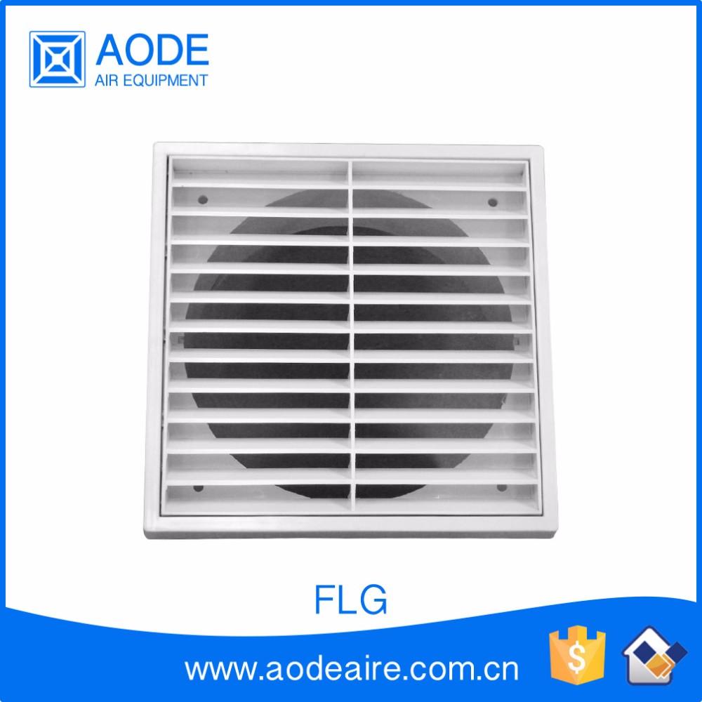 Rejilla de aire acondicionado difusor de ventilaci n de for Rejillas aire acondicionado regulables