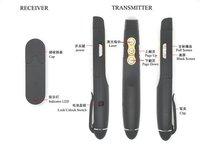 Hotsales!wireless slide changer laser pointer vp110 for powerpoint presentation