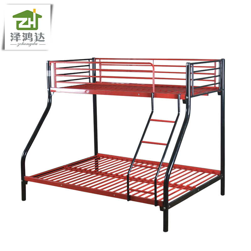cheap bunk bed frames cheap bunk bed frames suppliers and manufacturers at alibabacom - Cheap Bunk Bed Frames
