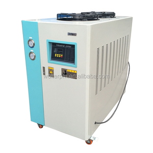 industrial chiller water cooling machine