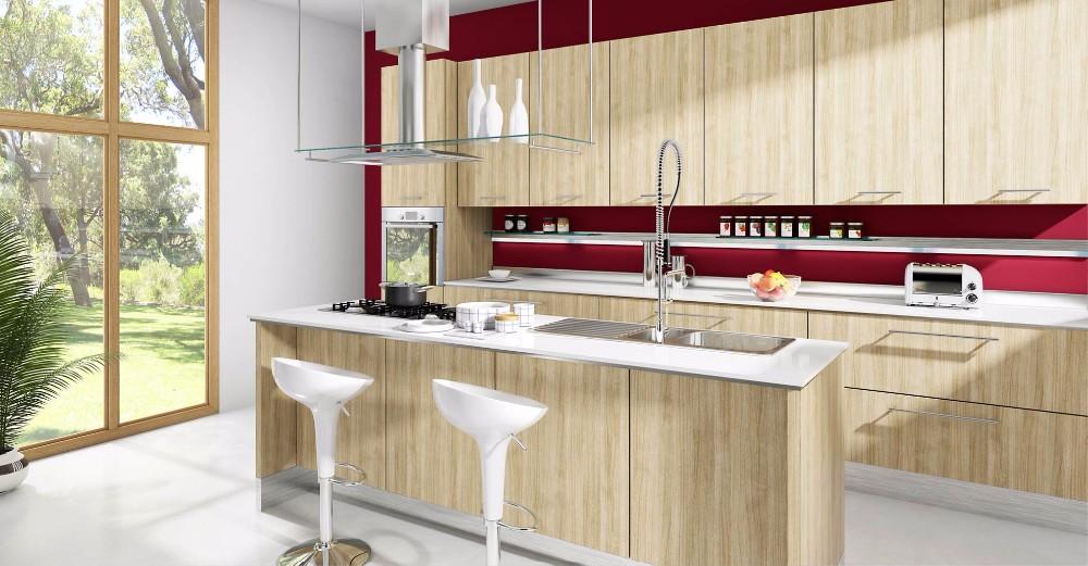 polyester or pvc aluminium composite panel kitchen cabinets design from foshan factory polyester or pvc aluminium composite panel kitchen cabinets design      rh   alibaba com