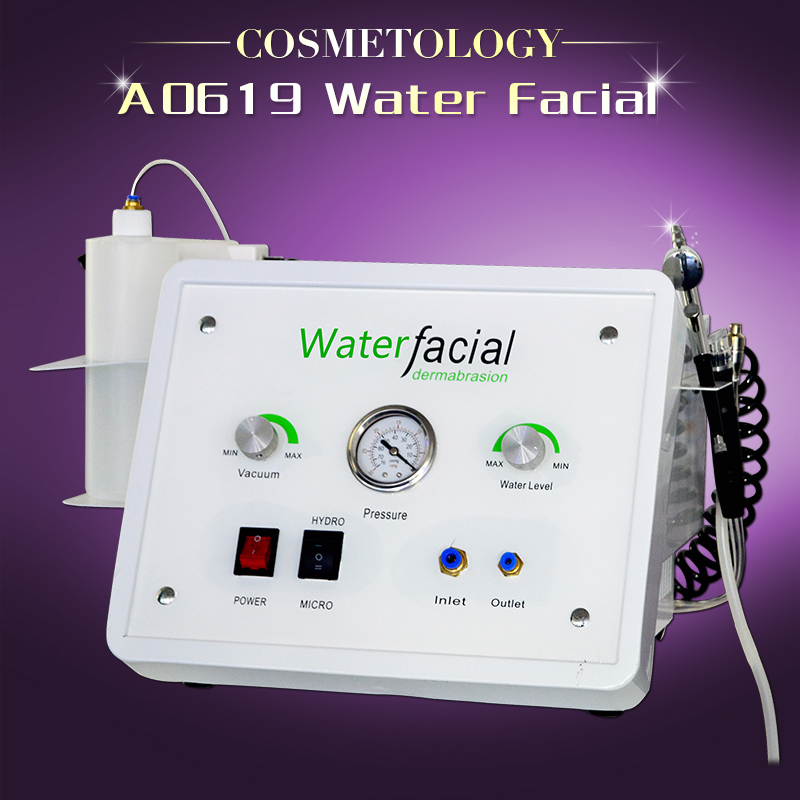 Best Selling Hydra Diamond Microdermabrasion Peel Facial Machines For Sale