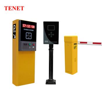 parking access control prepaid card machinerfid card reader machine - Control Prepaid Card