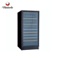 Refrigerated Display Cabinets Thermoelectric Refrigerator Wine Storage Cellar