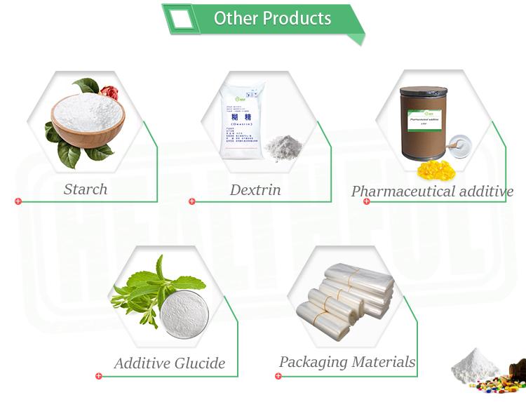 Hydroxypropyl metile cellulosa hpmc e6 di grado farmaceutico produttore