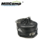 Outdoor Camping Non Stick Frying Pan/Cooking Pot For Survival Kit