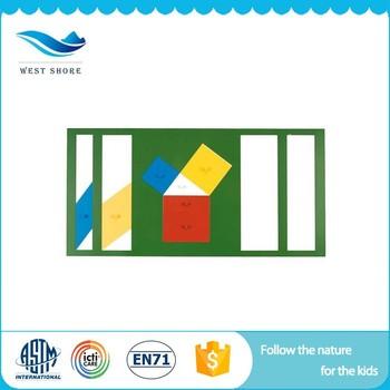 Best Quality Cool Math Brain Teaser 4 Kids Math Games Best Toys ...