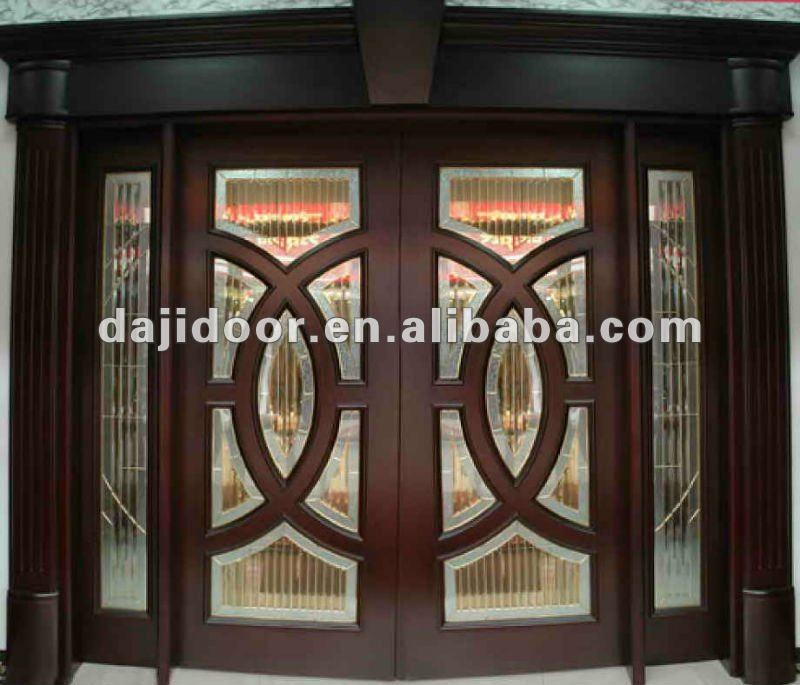 solid wood main entrance doors design dj s9866mst buy doors entrance doors main entrance doors product - Entrance Doors Designs