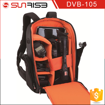 57e6be93afcb China Manufacturer Professional Multifunction Design Camera Accessories  Camera Bag Video Rig Backpack