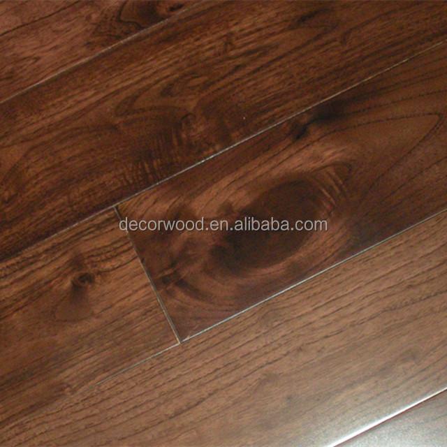 American Popular Small Leaf Acaciaasian Walnut Solid Wooden