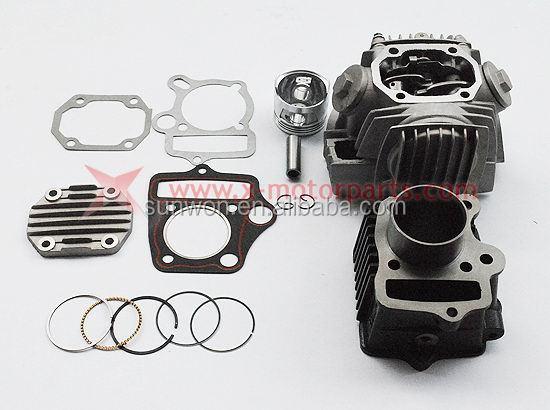 Honda 50cc Engine