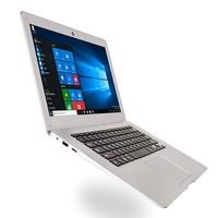 Factory wholesale cheap ultrabook 14 inch Quad core Z8350 cpu 4G ram 64G emmc laptops