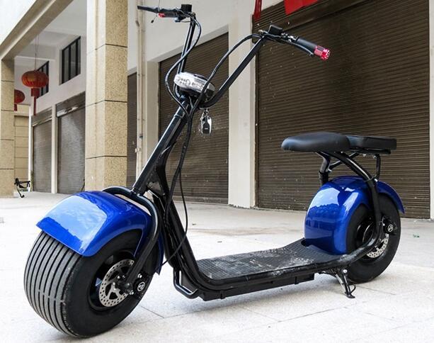 2019 China Factory Price Chopper Electric Bike 1500w 2000w