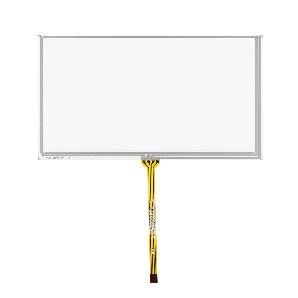 Tablet Lcds & Panels Tablet Accessories Touch Screen Panel Digitizer Glass Sensor For Pipo Win8 W2f W4 W5 Ydt-1360-v1.0 Without Return