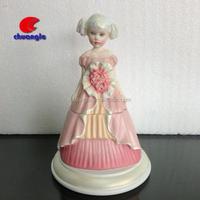 Custom Made Precious Moments Figurine